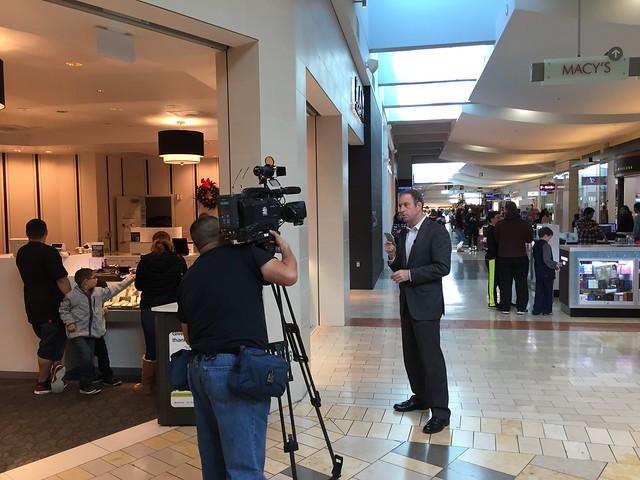 Scott Budman / NBC Bay Area