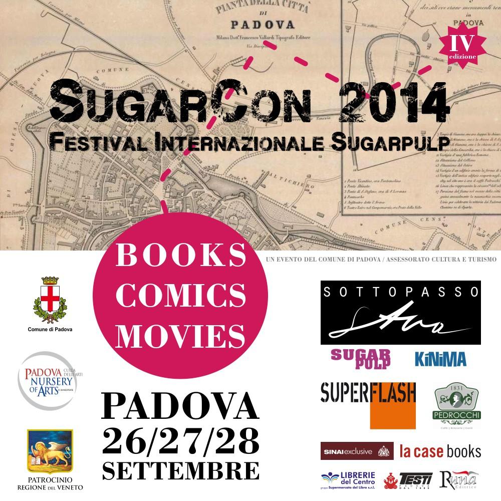 Sugarcon14