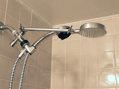 shower-head | by Spring Dew