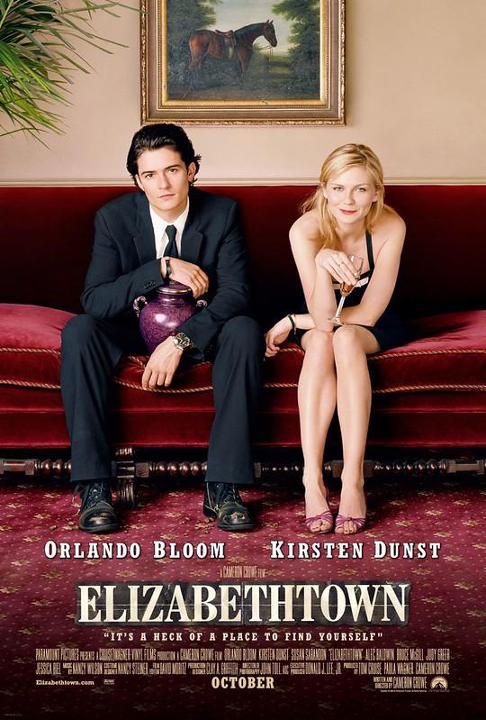 Elizabethtown - Poster 1