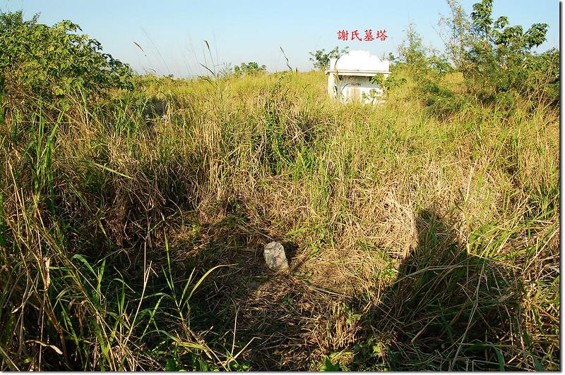 火燒厝土地調查局圖根點點位相對位置 2