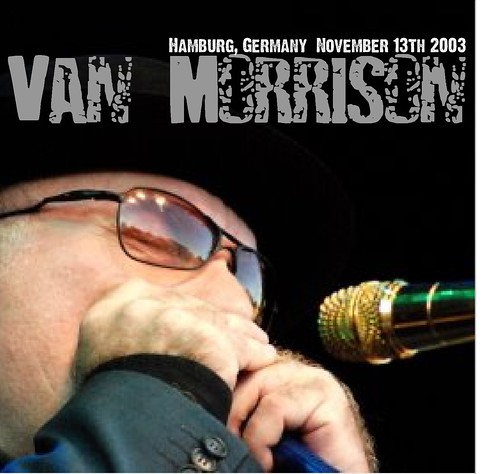Morrison-Hamburg, Germany 13.11.2003 - F