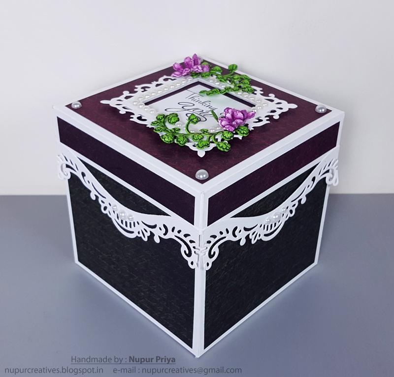 Fairy Explosion Box 1