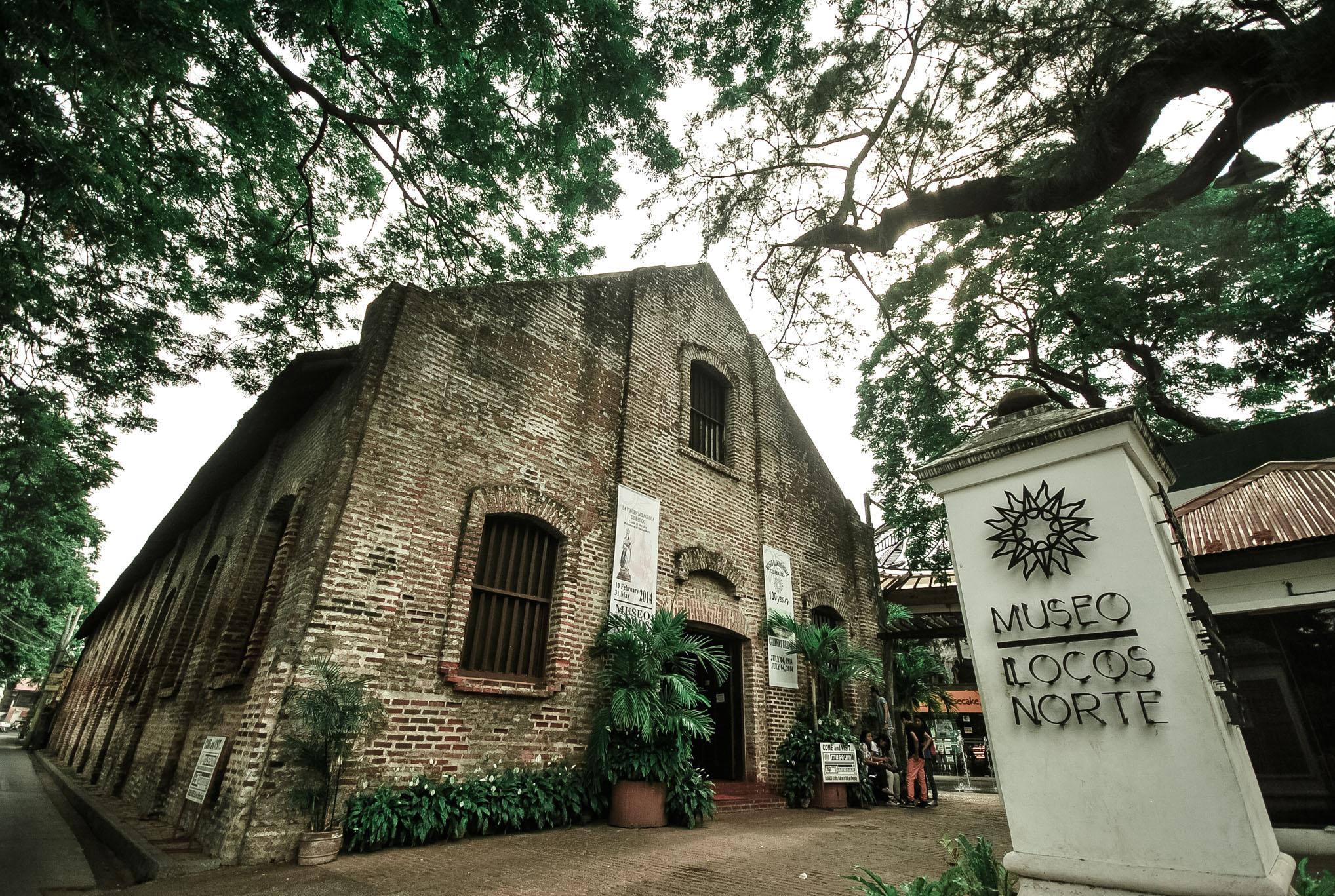 ilocos museum