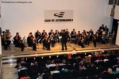 Concierto de Navidad Banda Municipal de CC