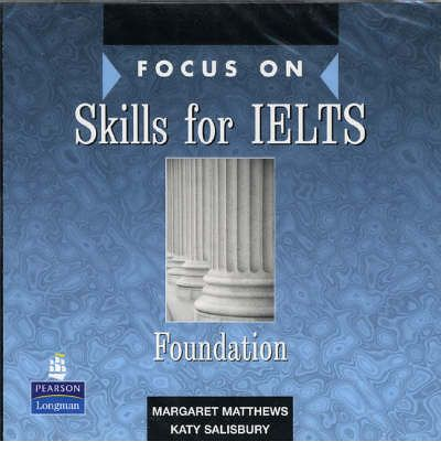 Focus on Academic Skills for Ielts – Cambridge University Press