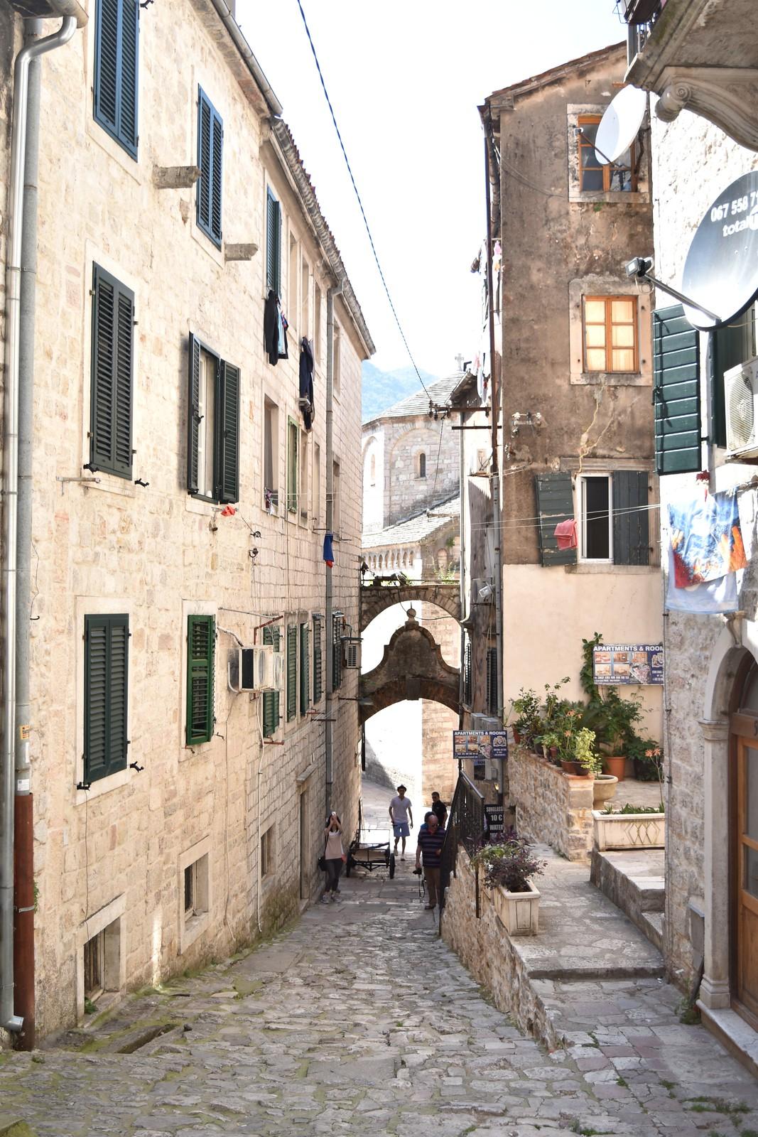 Kotor, Montenegro charm