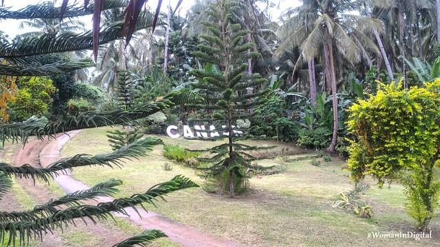 Canaan-Leyte