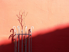 red shadow | by kerstin_d