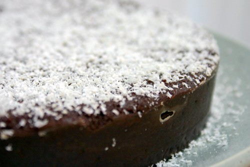 chocolate orbit cake | by smitten kitchen