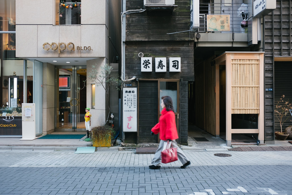 寿司屋 2016/12/15 X7004549