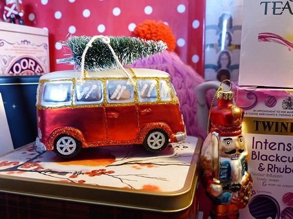 my sparkling van