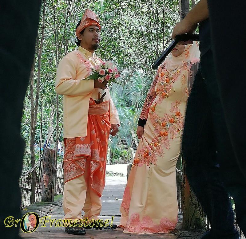 Pengalaman Berkahwin Lagi