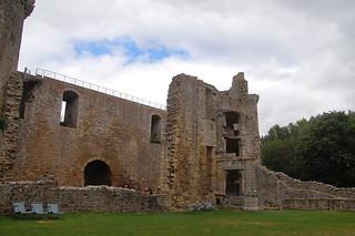 008 Chateau de la Hunaudaye