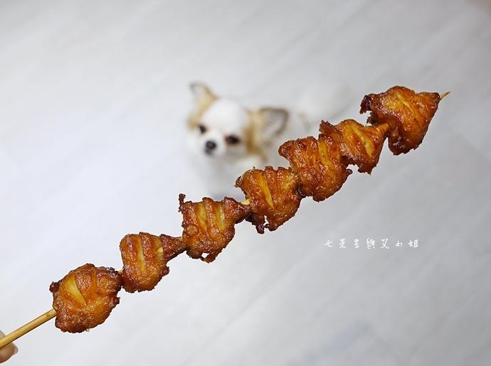 15 小鄭炸醬雞 食尚玩家 2017橫著走 台北必吃開運美食 號稱中和最好吃鹹酥雞