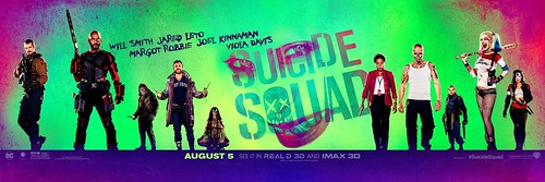 Suicide Squad - Poster 25