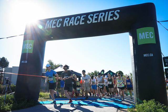 MEC Race FOUR 2015
