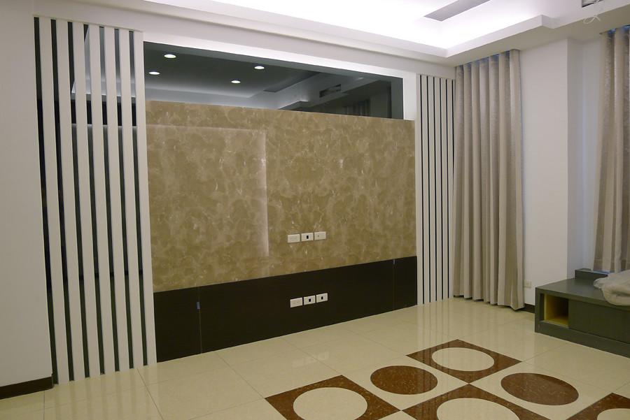 室內設計作品-有名堂-廖公館