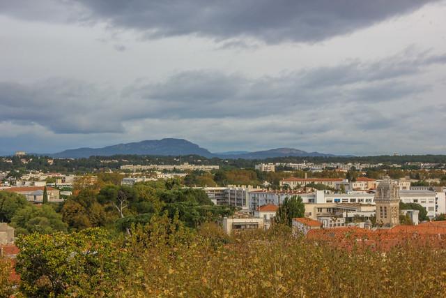 Montpellier en Francia
