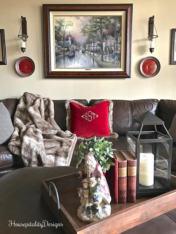 Media Room-Christmas-Housepitality Designs