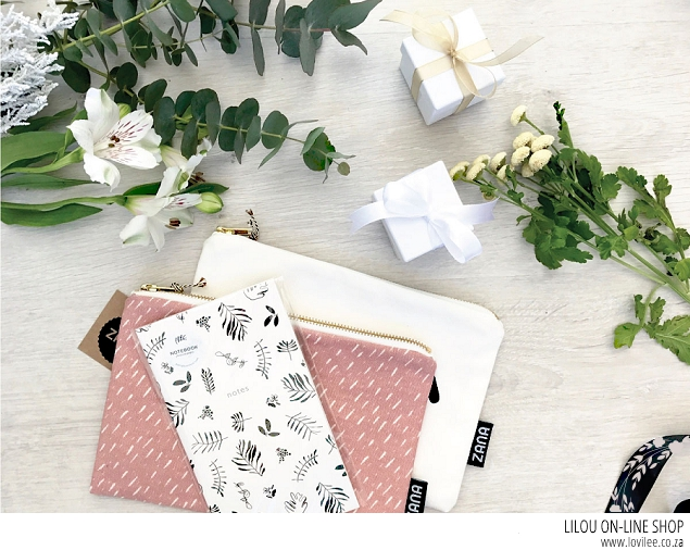 Lilou curated gift boxes
