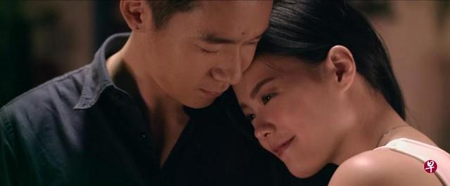 4Love Joshua Tan Hayley Woo