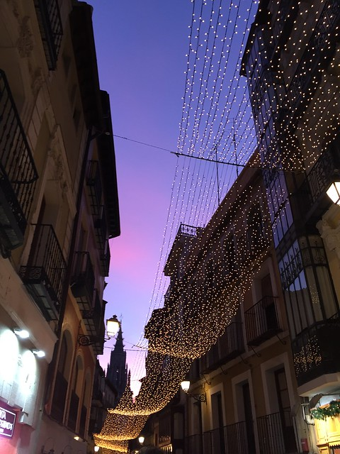 Navidad en Toledo 2016