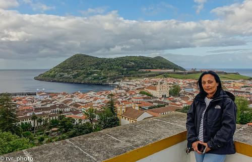 Angra do Heroismo, Terceira, Islas Azores