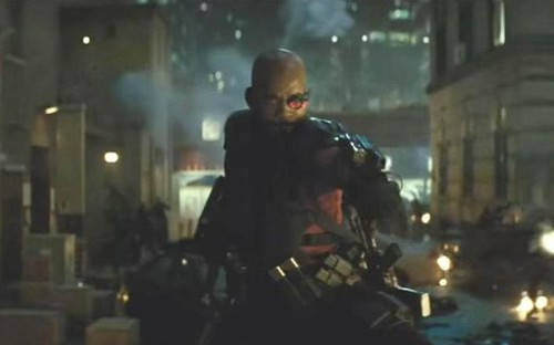 Suicide Squad - screenshot 9