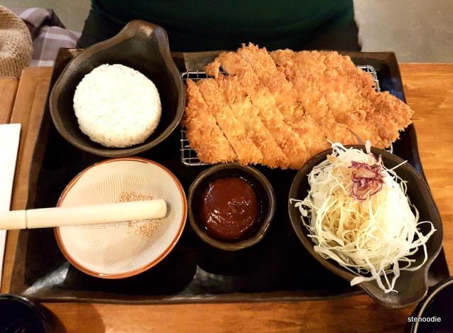 Japanese katsu