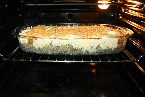 05 - Im Ofen backen / Bake in oven
