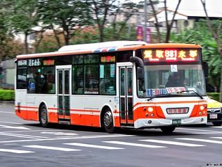 臺北客運 981 986-FR 20141219