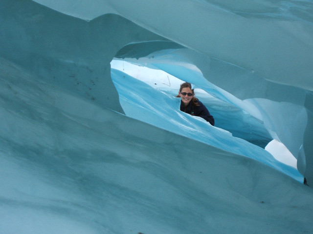 Franz Josef & Fox Glaciers