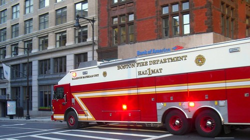 haz1mat [redDot] Boston Fire!