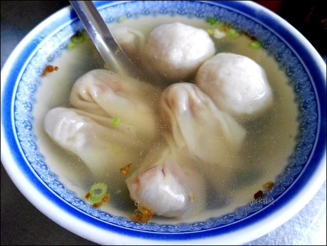阿姑乾麵羅東美食IMG_20161003_123721