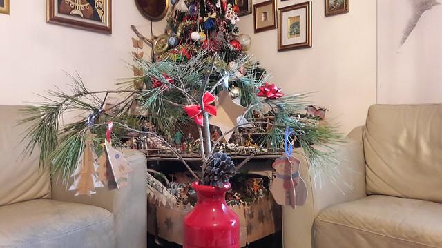 Decorazioni di Natale http://www.mammecomeme.com/