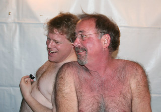 Robert Scoble & Shel Israel get 'naked' | by jdlasica