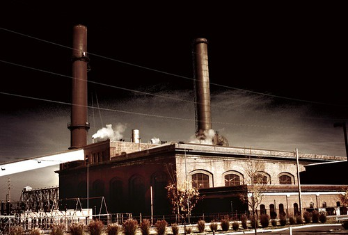 Tinted Factory | by ChrisM70