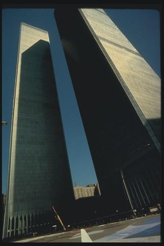 World Trade Towers