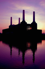 Battersea Power Station | by naughton321