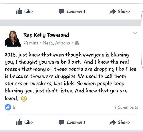 Kelly Townsend