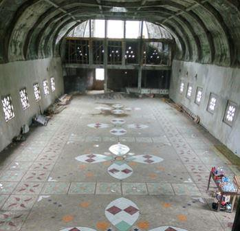 bagian aula