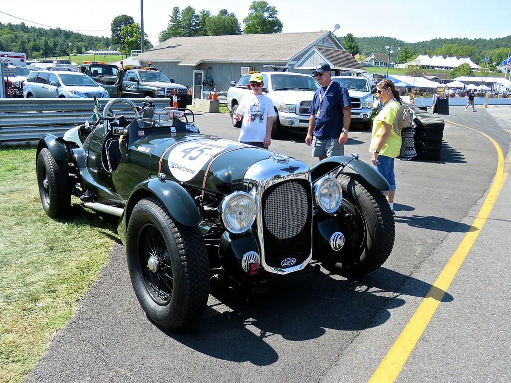 1939 Lagonda V12 Le Mans 3