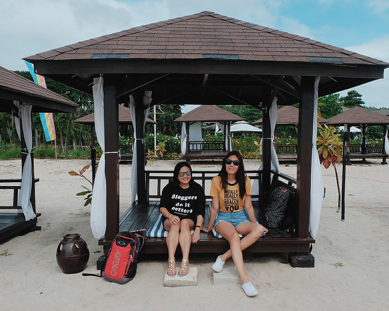 Playa Laiya Beach Club, Batangas  Review