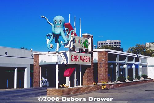 octopus car wash madison wi coupons