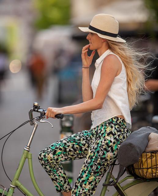 Copenhagen Bikehaven by Mellbin - Bike Cycle Bicycle - 2015 - 0375