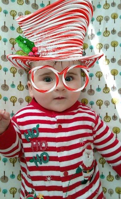 Wacky Christmas