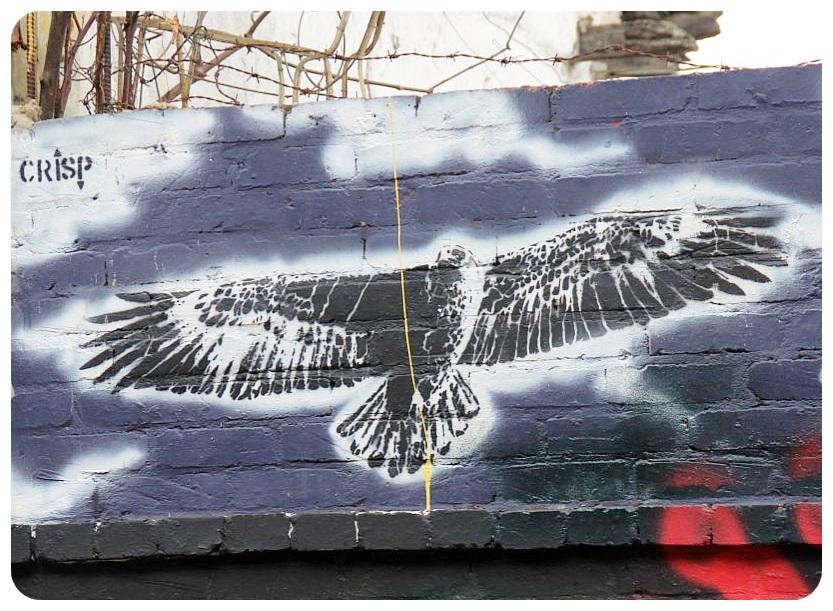 bogota street art crisp