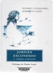 Álvaro Cunqueiro y Alberto Casal, Jordán escondido y otros cuentos