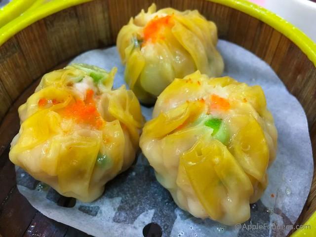 Jin Xuan Hong Kong - Vegetable Meat Dumplings